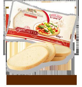 Bruschetta400g